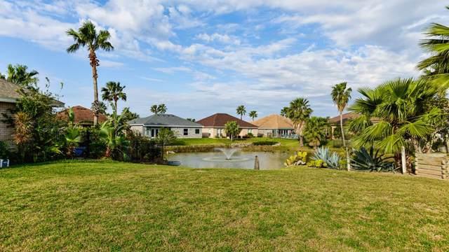 12 Pebble Beach Dr, Laguna Vista, TX 78578 (MLS #92140) :: Realty Executives Rio Grande Valley
