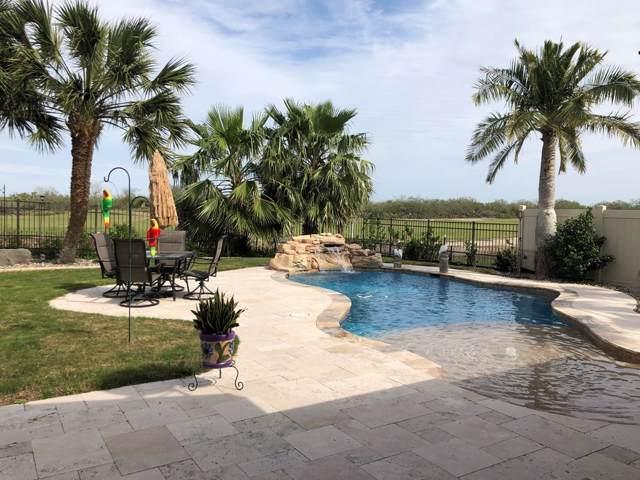 42 Spoonbill Cove, Laguna Vista, TX 78578 (MLS #92144) :: Realty Executives Rio Grande Valley
