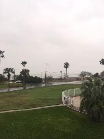 801 Beach Blvd 202B, Laguna Vista, TX 78578 (MLS #92148) :: Realty Executives Rio Grande Valley