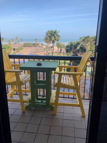 500 E Padre Blvd. #4402, South Padre Island, TX 78597 (MLS #92152) :: Realty Executives Rio Grande Valley