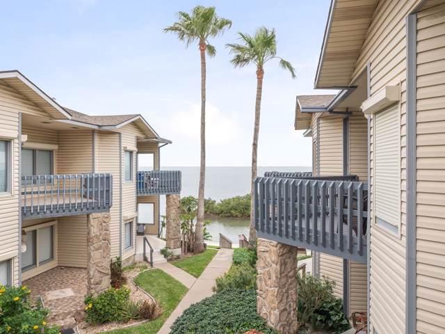 77 Santa Isabel Blvd. E6, Laguna Vista, TX 78578 (MLS #92163) :: Realty Executives Rio Grande Valley