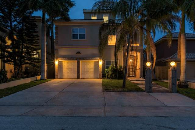 218 W Sunset Dr., South Padre Island, TX 78597 (MLS #92209) :: Realty Executives Rio Grande Valley