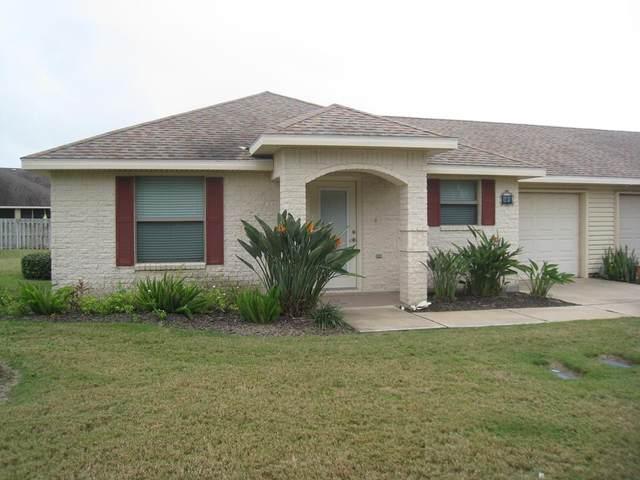 40 Augusta West, Laguna Vista, TX 78578 (MLS #92213) :: The Monica Benavides Team at Keller Williams Realty LRGV