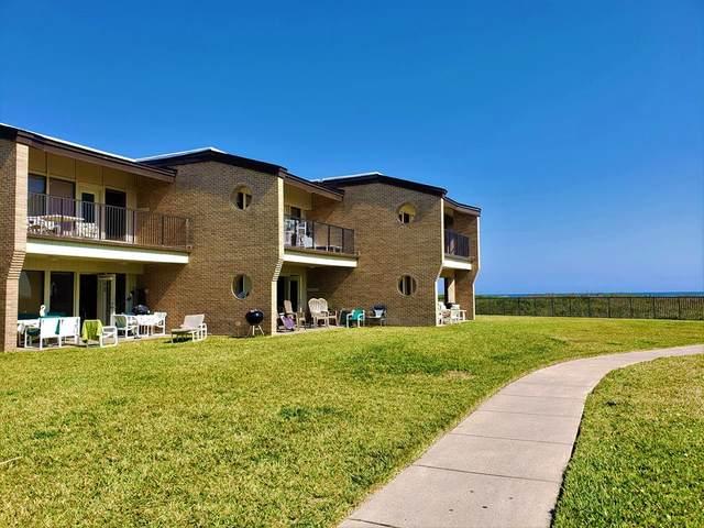 1010 Padre Blvd. #113, South Padre Island, TX 78597 (MLS #92216) :: Realty Executives Rio Grande Valley