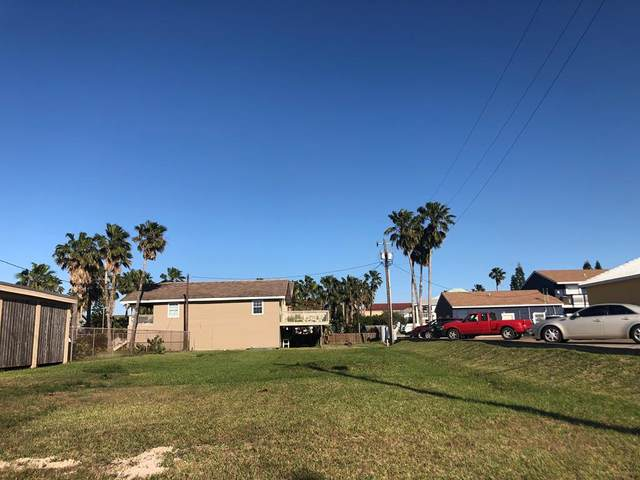 4812 Padre Blvd., South Padre Island, TX 78597 (MLS #92274) :: The MBTeam
