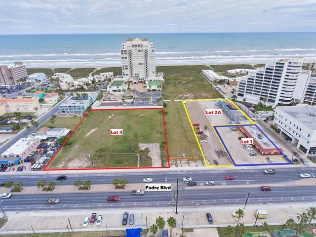 1212 Padre Blvd., South Padre Island, TX 78597 (MLS #92294) :: Realty Executives Rio Grande Valley