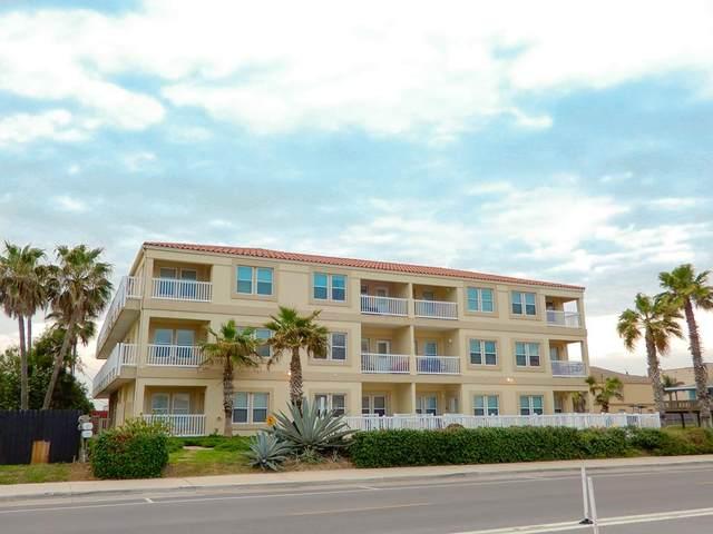129 E Cora Lee Dr. #202, South Padre Island, TX 78597 (MLS #92337) :: Realty Executives Rio Grande Valley