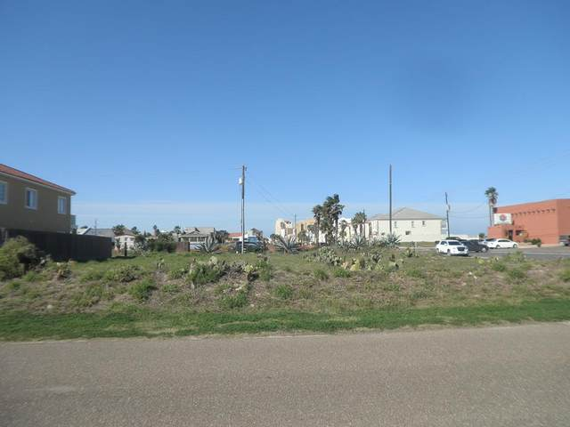 130-132 E Aries Dr., South Padre Island, TX 78597 (MLS #92346) :: The MBTeam