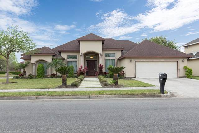 5325 Willow Bend, Brownsville, TX 78526 (MLS #92364) :: The Monica Benavides Team at Keller Williams Realty LRGV