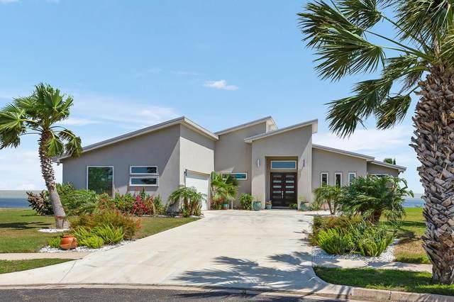 117 Wild Olive Lane, Laguna Vista, TX 78578 (MLS #92365) :: The Monica Benavides Team at Keller Williams Realty LRGV