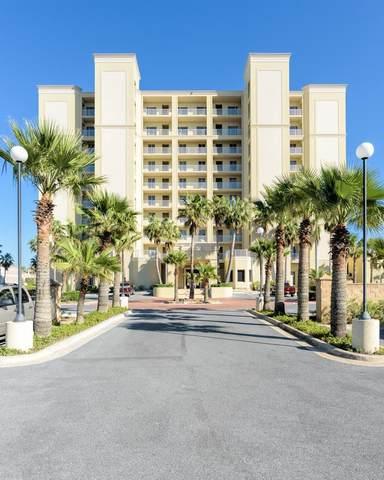 111 E Hacienda Blvd. #604, South Padre Island, TX 78597 (MLS #92370) :: Realty Executives Rio Grande Valley