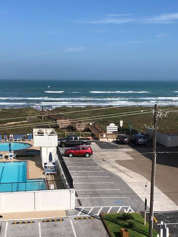 133 E Lantana St. #302, South Padre Island, TX 78597 (MLS #92371) :: The Monica Benavides Team at Keller Williams Realty LRGV