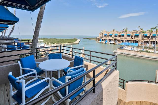 429 Padre Blvd. #34, South Padre Island, TX 78597 (MLS #92381) :: The Monica Benavides Team at Keller Williams Realty LRGV