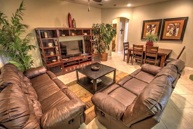 109 W Cora Lee Dr. #6, South Padre Island, TX 78597 (MLS #92382) :: The Monica Benavides Team at Keller Williams Realty LRGV