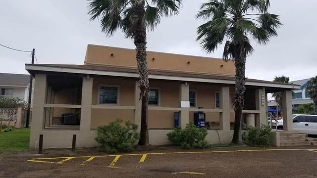 5717 Padre Blvd., South Padre Island, TX 78597 (MLS #92388) :: The Monica Benavides Team at Keller Williams Realty LRGV