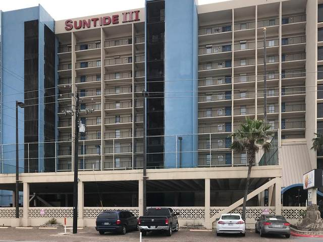 3000 Gulf Blvd. #508, South Padre Island, TX 78597 (MLS #92390) :: Realty Executives Rio Grande Valley