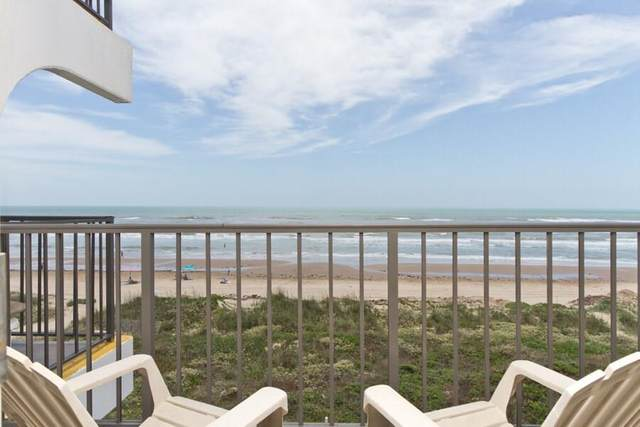 other E Other #407, South Padre Island, TX 78597 (MLS #92392) :: The Monica Benavides Team at Keller Williams Realty LRGV