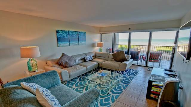 2800 Gulf Blvd. #305, South Padre Island, TX 78597 (MLS #92394) :: The Monica Benavides Team at Keller Williams Realty LRGV