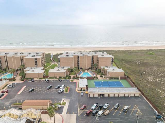 110 Padre Blvd. #211, South Padre Island, TX 78597 (MLS #92418) :: The MBTeam