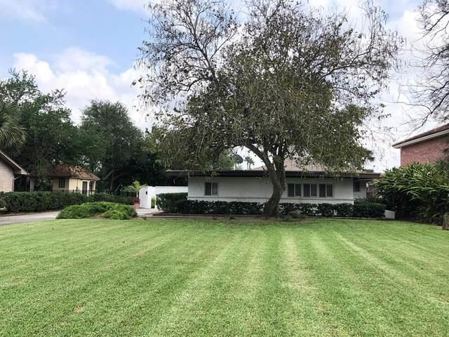 55 Cortez, Rancho Viejo, TX 78575 (MLS #92432) :: The Monica Benavides Team at Keller Williams Realty LRGV