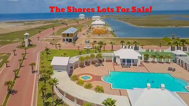 Lot 31 Shore Dr., South Padre Island, TX 78597 (MLS #92442) :: The MBTeam