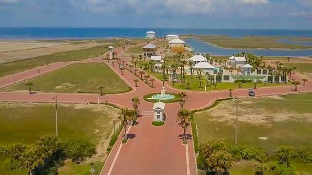 Lot 30 Shore Dr., South Padre Island, TX 78597 (MLS #92443) :: The MBTeam