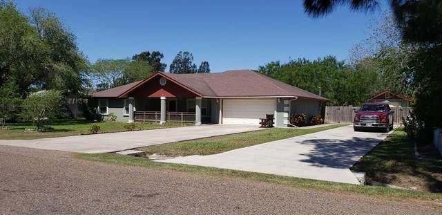421 Morris, Laguna Vista, TX 78578 (MLS #92464) :: The Monica Benavides Team at Keller Williams Realty LRGV