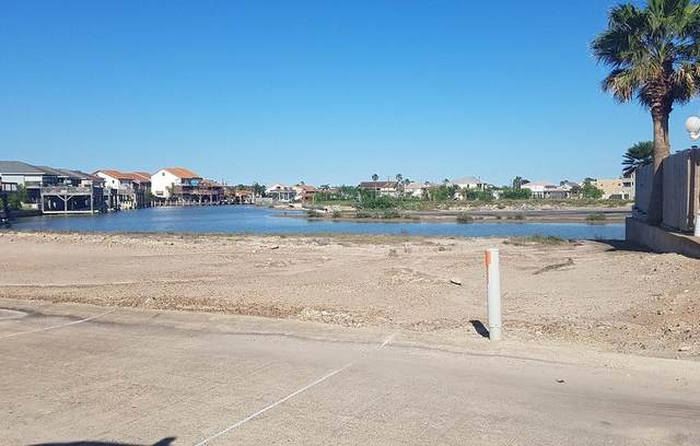 Lot 5 Harbor Island Dr., Port Isabel, TX 78578 (MLS #92469) :: The MBTeam