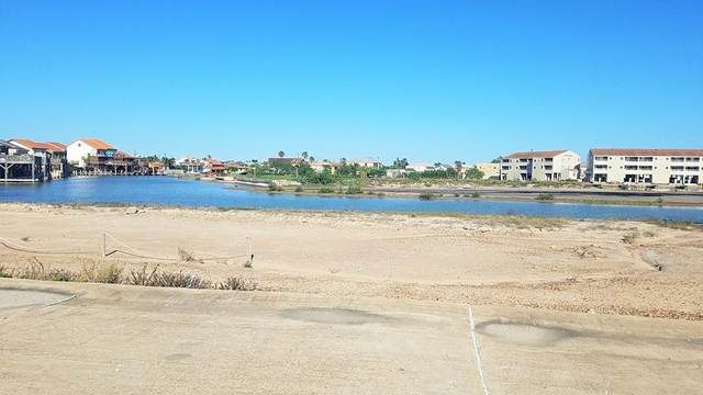 Lot 4 Harbor Island Dr., Port Isabel, TX 78578 (MLS #92470) :: The MBTeam