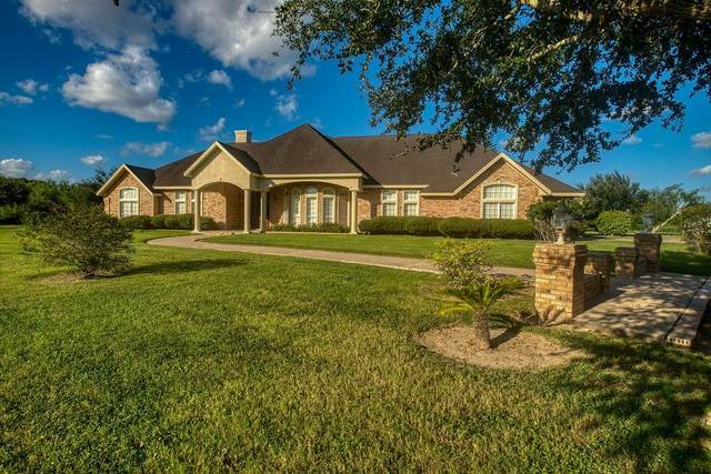 1000 Agar Lane, SAN BENITO, TX 78586 (MLS #92495) :: The Monica Benavides Team at Keller Williams Realty LRGV