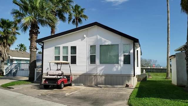 36 Abalone Circle, Port Isabel, TX 78578 (MLS #92502) :: The Monica Benavides Team at Keller Williams Realty LRGV