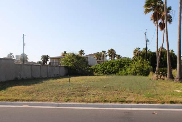 112 E Venus Ln, South Padre Island, TX 78597 (MLS #92503) :: The MBTeam
