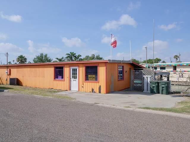 104 Bridge St., Port Isabel, TX 78578 (MLS #92512) :: The Monica Benavides Team at Keller Williams Realty LRGV
