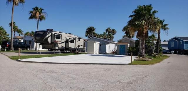 390 Sand Dollar, Port Isabel, TX 78578 (MLS #92513) :: The Monica Benavides Team at Keller Williams Realty LRGV