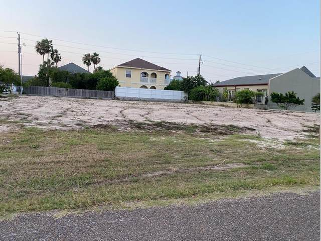 102 W Cora Lee Dr., South Padre Island, TX 78597 (MLS #92558) :: The MBTeam