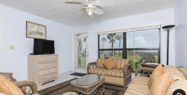 402 Padre Blvd. #104, South Padre Island, TX 78597 (MLS #92559) :: Realty Executives Rio Grande Valley