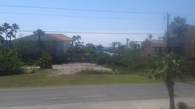 200 W Hibiscus St., South Padre Island, TX 78597 (MLS #92564) :: The MBTeam