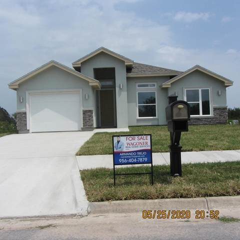 25748 E Circulo Paradise, SAN BENITO, TX 78586 (MLS #92580) :: The Monica Benavides Team at Keller Williams Realty LRGV