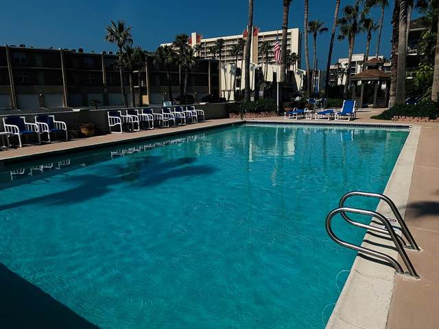 111 Morningside Dr. #102, South Padre Island, TX 78597 (MLS #92617) :: Realty Executives Rio Grande Valley