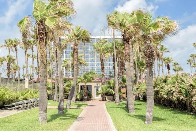 500 Padre Blvd. #503, South Padre Island, TX 78597 (MLS #92691) :: The MBTeam