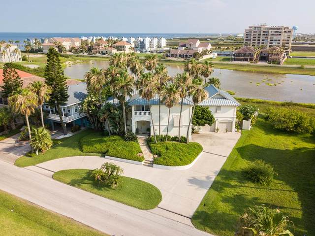 204 W Sunset Dr., South Padre Island, TX 78597 (MLS #92702) :: The MBTeam