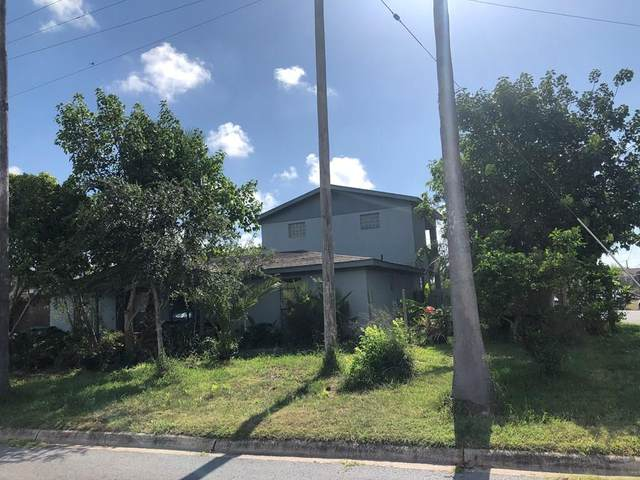 415 Cisneros, Port Isabel, TX 78578 (MLS #92713) :: The MBTeam