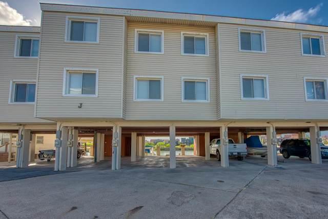 401 Island Ave. 72-A, Port Isabel, TX 78578 (MLS #92720) :: The Monica Benavides Team at Keller Williams Realty LRGV