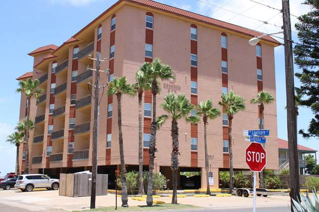 4901 Laguna Blvd. #405, South Padre Island, TX 78597 (MLS #92730) :: The Monica Benavides Team at Keller Williams Realty LRGV