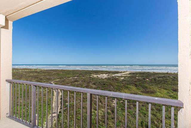 3400 Gulf Blvd. #304, South Padre Island, TX 78597 (MLS #92736) :: The Monica Benavides Team at Keller Williams Realty LRGV