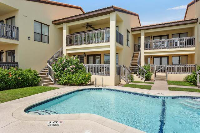 201 W Constellation Dr. #2, South Padre Island, TX 78597 (MLS #92738) :: Realty Executives Rio Grande Valley