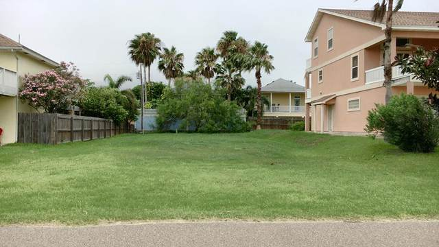 208 W Huisache St., South Padre Island, TX 78597 (MLS #92740) :: The MBTeam