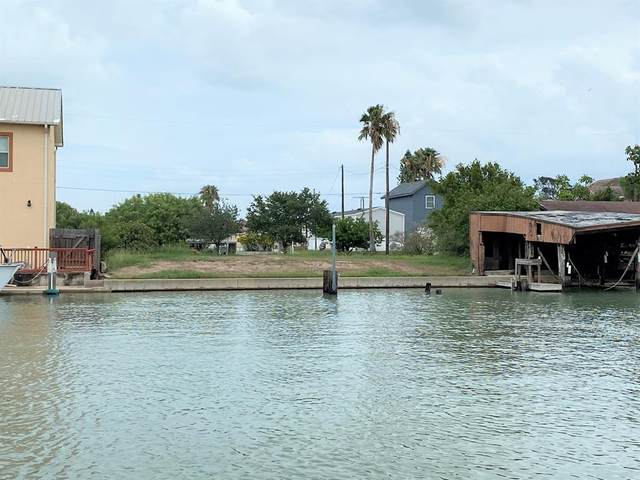 Lot 38 Bass Avenue, Port Isabel, TX 78578 (MLS #92764) :: The Monica Benavides Team at Keller Williams Realty LRGV