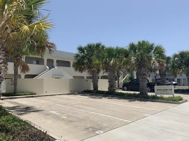 114 E Atol St. #2, South Padre Island, TX 78597 (MLS #92767) :: Realty Executives Rio Grande Valley