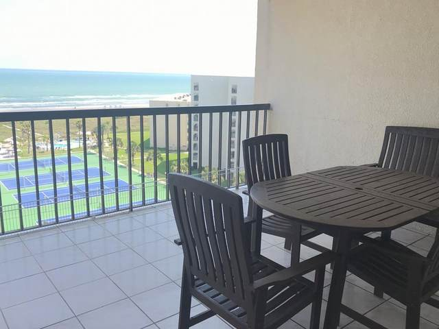 404 Padre Blvd. #1007, South Padre Island, TX 78597 (MLS #92769) :: Realty Executives Rio Grande Valley